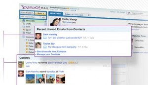 Yahoo Mail 1251190979545 300x172 Yahoo gives Mail, Messenger and Search a social twist