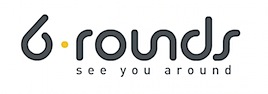 6rounds Logo 6Rounds brings video conversation to Google Wave