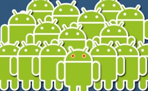 Google Android army 300x185 Confused by Android? You will be.
