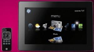 HP DreamScreen
