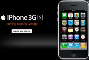 Introducing Apple iPhone 3GS 1254124890736 300x202 iPhone goes multi operator in the UK   Coming to Orange soon (UPDATE: Vodafone too)