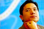 Li Yanhong (李彦宏) Robin Li