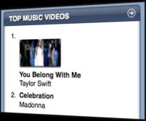 iTunes Customization