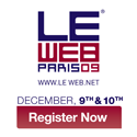 leweb1 Its conference season, time to get out. We get you a discount or free entrance