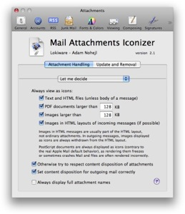 mailattachmentsiconizer 20071217171003 If theres one thing Microsoft is better at than Apple, its... email.