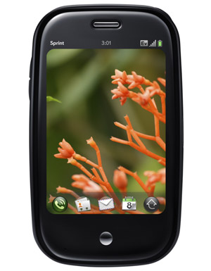 palm pre webos lg Palm Pre coming to the UK October 16th. Exclusively with O2.