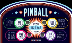BBC Pinball