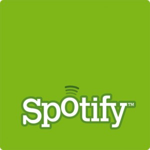 spotify logo111 300x300 Spotify iPhone App: First Impressions