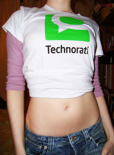 technorati Technorati now hiring bloggers (and biting the hand that feeds them?)