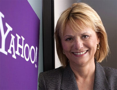 yahoo carol bartz Yahoo Investors not happy. CEO Bartz cashes out $2M worth of shares.