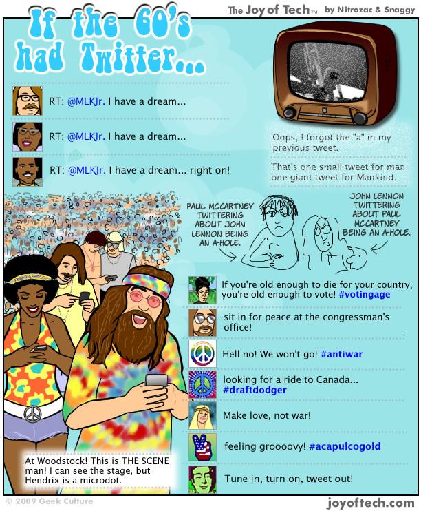 60s twitter