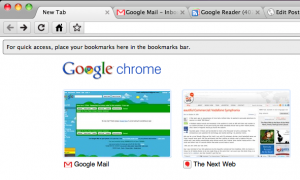Google Chrome for Mac
