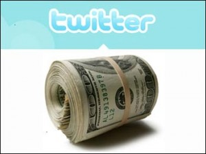 TwitterMoney 300x225 Twitter Revenue Found   Coming From Microsoft