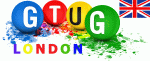 customLogo Google Wave team talk shop and future at GTUG London