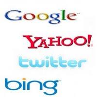 google-yahoo-bing-twitter