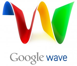 google wave logo final 300x255 Google Wave WordPress Plugin