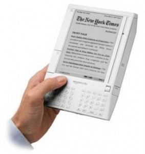 kindle 21 283x300 Amazon Kindle Makes Its Way to Europe