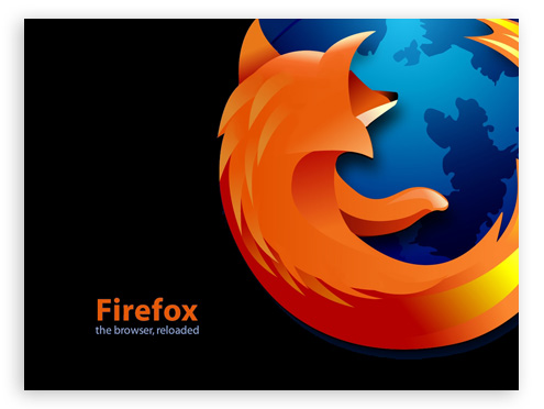 mozilla firefox1 Firefox 3.6 Beta Now Available for Download
