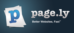 pagely logo Page.ly Changing Website Creation