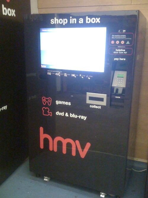future of retail (via russelldavies)