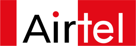 Airtel logo 3G in China and India would boost Wireless Broadband Worldwide