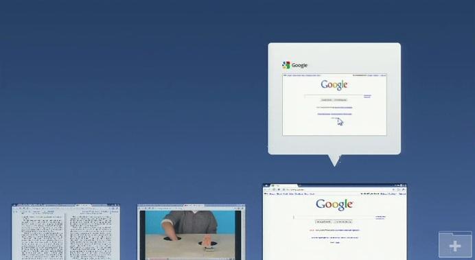 ChromeOS-windows