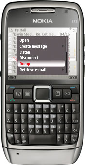 E71 dump When Nokia lost the grip of the mobile