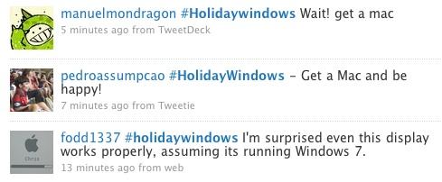 HolidayWindows