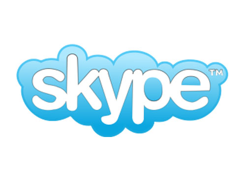 Skype logo2 500X375 Official: Ebay Sells Skype. Receives $1.9 billion cash as part of the deal.
