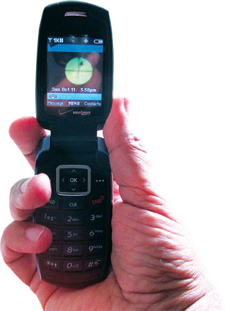 cell-phone