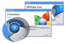 Chromium Browser