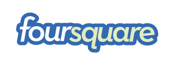 foursquare logo 600x241 6 Innovative Ways Businesses are Capitalizing on Foursquare