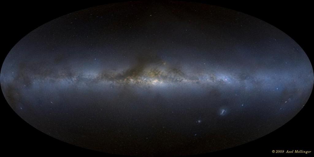 galaxypanorama