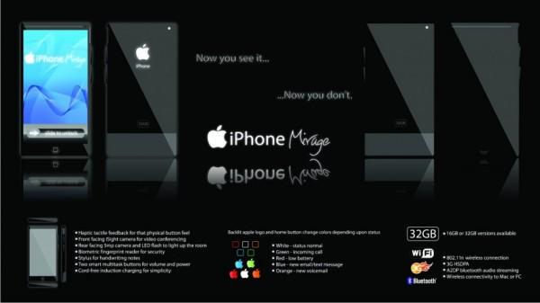 iphone-mirage