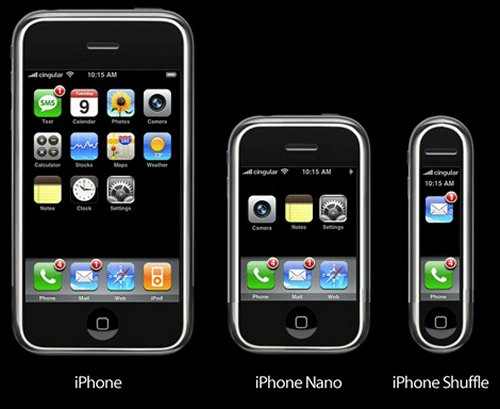 apple iphone 1 the next iphone what can we expect 10092