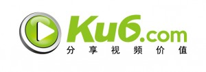 ku6 300x105 Breaking: Chinese entertainment company Shanda acquires local Youtube clone Ku6.com
