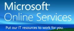 microsoft online services 300x128 Microsofts Online Services now in India