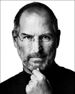 steve jobs1 239x300 Steve Jobs To Small Developer: Change Your Apps Name