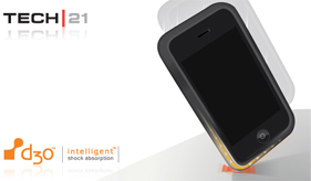 tech21 Tech21 Offer Next Gen Device Protection