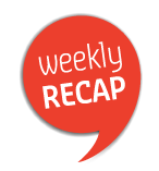tnw weekly recap The Next Web's Weekly Recap
