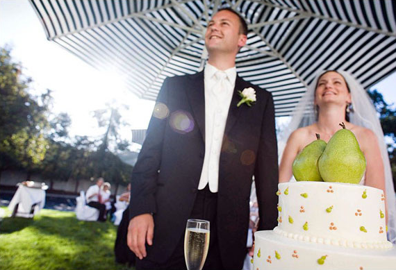 Hilarious Wedding Photos