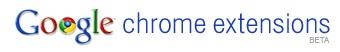 GChrome_extensiones