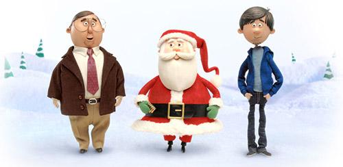 christmas mac vs pc Wir wünschen allen Lesern frohe Weihnachten!