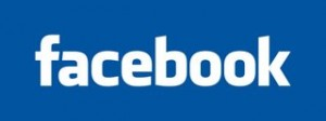 facebook logo3 300x112 Facebook To Do A Billion In Revenue In 2010?