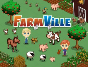 farmville1 300x229 So is Facebooks FarmVille Really More Popular Than Twitter?
