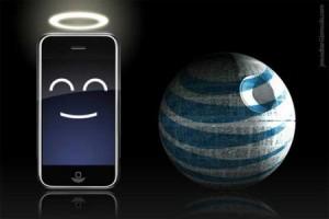 Angel iPhone