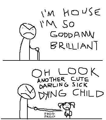 How House Works