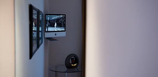 iMac Wall Mounted 535 (1)