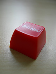 Panic Button for Facebook