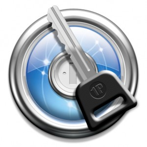 1password 300x300 1Password for Chromium is Here.